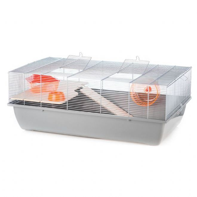 Pet Ting Barnes Hamster Cage